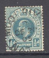 NATAL, Postmark MOOI RIVER - Zuid-Afrika (...-1961)