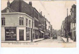 Wimereux - La Rue Carnot - Altri Comuni