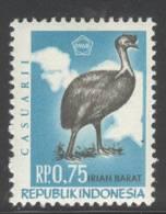 INDONESIA IRIAN BARAT 1968 ZBL 26 MNH POSTFRIS ** NEUF - Indonésie