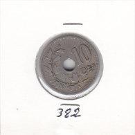 10 CENTIMES Cupro-nickel Léopold II 1902 FL - 1865-1909: Leopold II