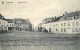 RARE TERVUEREN LA GRAND'PLACE - Tervuren