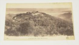 Castellar - ( Alpes Maritimes ) - France