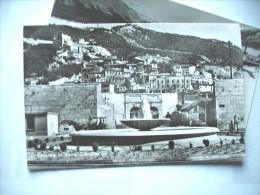 Gibraltar Entrance - Gibraltar