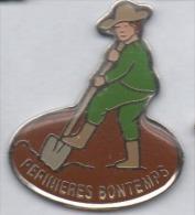Ville De Bégles , Pépiniéres Bontemps - Villes