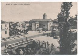 Porto S. Elpidio - Ponte Dell'Albero - Ascoli Piceno
