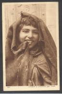 5829-TRIPOLI-LA PETITE MENDJANTE-1914-FP - Libia