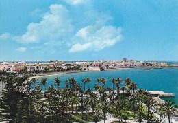 Libya - Tripoli - Sciara Adrian Pelt - Libia