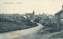 Beauwelz - Panorama ... Du Village - 1930  ( Voir Verso ) - Momignies