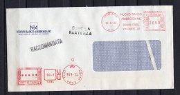 Italia, Italien, 1986,  EMA, Freistempel, - Affrancature Meccaniche Rosse (EMA)
