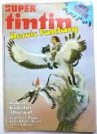 PERIODIQUE SUPER TINTIN N° 22 Héroic Fantasy, Thorgal, Hugo, Cubitus, Robin Dubois,... - Tintin