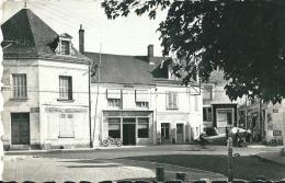 SAINT- GEORGES - SUR - CHER , Le Centre Du Bourg - Autres Communes