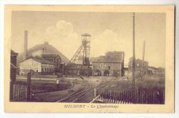 E2194  -  MILMORT - le charbonnage