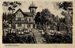 Aschaffenburg - Büchelberghaus - Aschaffenburg