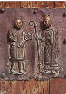 VERONA Porta Bronzea Di S. Zeno - Verona