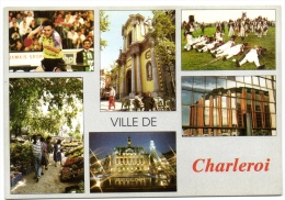 Ville De Charleroi - Charleroi