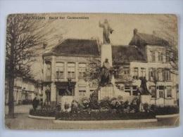 E82 Sint-Niklaas - Beeld Der Gesneuvelden - Sint-Niklaas