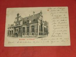 MECHELEN  -   MALINES   -  Le Tribunal  -  1903 - Malines