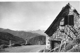 09 MASSAT Route Du Col De Port - - Otros Municipios