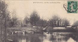 Jouy - Pont De Chartainvilliers - Sonstige Gemeinden