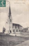 Mignières - L'église - Other Municipalities