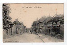 Oct13   2761474   Louviers  Rue De La Gare - Louviers