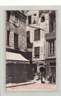 PARIS (75005) / COMMERCES / RESTAURANTS / Coin Des Rues Bouterie Et De La Parcheminerie / Maison MOUNIER / Animation - District 05