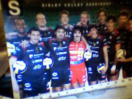 PALLAVOLO - ITALIA SISLEY VOLLEY TREVISO 2006 / 2007  N2006 EG1566 - Volleyball