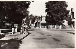 DPT 85 ST JEAN DE MONT Avenue De La Plage - Saint Jean De Monts