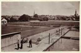 DPT 80 ALBERT Stade Henri Potez - Albert