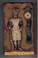 THUIN - GRENADIER 1ER EMPIRE (Armée Napoléon) - Plâtre Réparé (voir Scans) - Uniformes