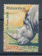 4373** Rhinocéros - Unused Stamps