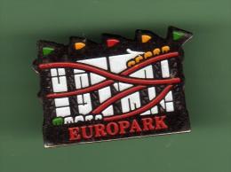 EUROPARK *** (030) - Zonder Classificatie