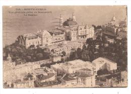 Monte-Carlo-Vue Générale--(Réf.6789) - Monte-Carlo