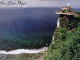 (361) Pacific Ocean - Guam - Two Lovers Point - Guam