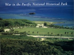 (361) Pacific Ocean - Guam - War In The Pacific Historical National Park - Guam