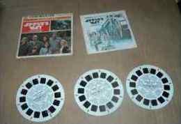 VIEW-MASTER APPLE´S WAY 1974 - Visionneuses Stéréoscopiques