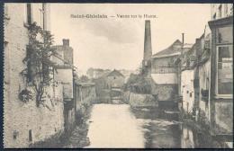 Saint-ghislain Vanne Sur La Haine (Edit. Gandibleu) - Saint-Ghislain