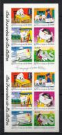 INFANCIA - FRANCIA 1997 - Yvert #C3071 - MNH ** - Cuentos, Fabulas Y Leyendas