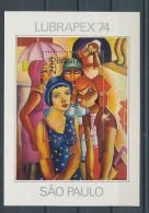 1974. Topics Art -  Brasilien :) - Art
