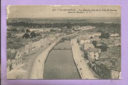 17 -  LA ROCHELLE  - Vue Générale Prise De La Tour St-Sauveur - Quartier Maubec - La Rochelle