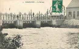 Sept13 474 : Houplines  -  Barrage - Non Classés