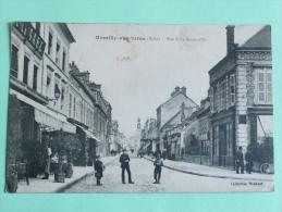 ROMILLY SUR SEINE - Rue De La Boule D'OR - Romilly-sur-Seine