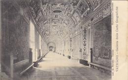 Vatican Galleria delle Carte Geografiche