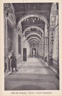 Vatican Galleria Braccio Mantovani
