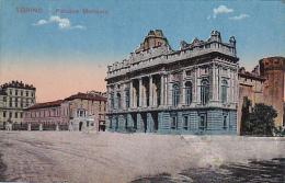 Italy Torino Palazzo Madama
