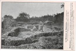 Carte Postale Ancienne Du BALNEUM DE RUBRICAIRE - France