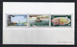 JUEGOS OLÍMPICOS - GABÓN 1976 - Yvert #H24 - MNH ** - Verano 1976: Montréal
