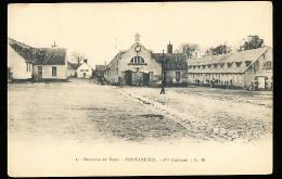 29 BREST / Pontanezen, 6ème Colonial / 1. GB - Brest