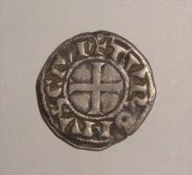 DENIER DE SAINT MARTIN DE TOURS - 476-1789 Feodale Periode