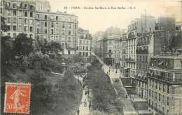 TC-A-13 -073  :  Paris Rue Muller - France